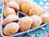 Домашни арменски сладки с орехи, локум и ванилия